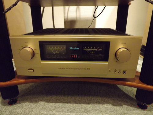 Accuphase E-470がご試聴可能です!_c0113001_1882648.jpg
