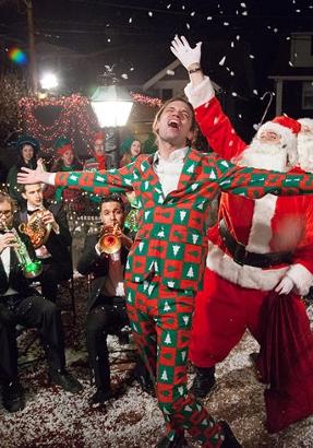 NYの街角即興パフォーマンス集団、Improv Everywhereからのサプライズ・クリスマス・プレゼント_b0007805_10233842.jpg