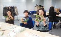 優千香冬イベント・・お正月飾り2014.12_f0141960_193243.jpg