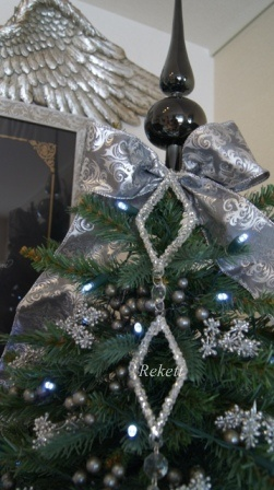 REKETTオリジナル クリスマスツリー_f0029571_03746100.jpg