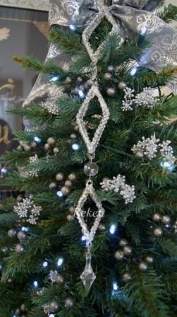 REKETTオリジナル クリスマスツリー_f0029571_0444525.jpg