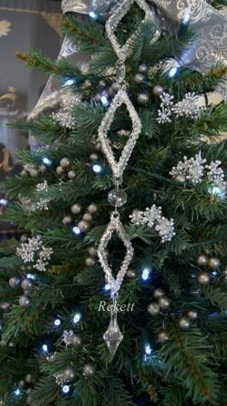 REKETTオリジナル クリスマスツリー_f0029571_0492163.jpg