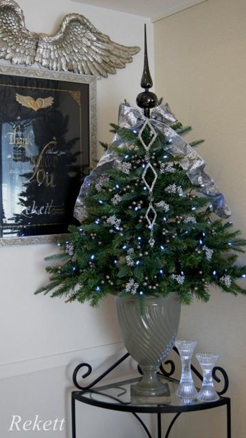 REKETTオリジナル クリスマスツリー_f0029571_1111096.jpg