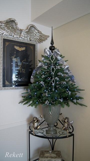 REKETTオリジナル クリスマスツリー_f0029571_1155923.jpg