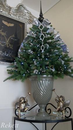 REKETTオリジナル クリスマスツリー_f0029571_1232669.jpg
