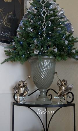 REKETTオリジナル クリスマスツリー_f0029571_124633.jpg