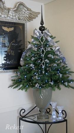 REKETTオリジナル クリスマスツリー_f0029571_19151.jpg