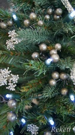 REKETTオリジナル クリスマスツリー_f0029571_2461048.jpg