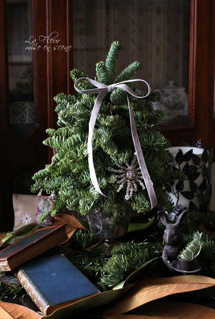 オレゴンモミのクリスマスツリー_f0127281_14411185.jpg