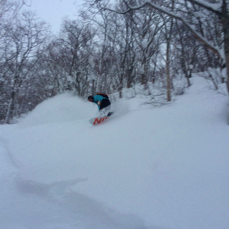 2015 Powder Season Start  2014/12/15-17_b0220886_190387.jpg