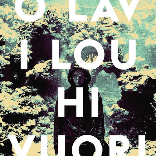 Olavi Louhivuori - ソロ・アルバム第二作発表_e0081206_1022512.jpg