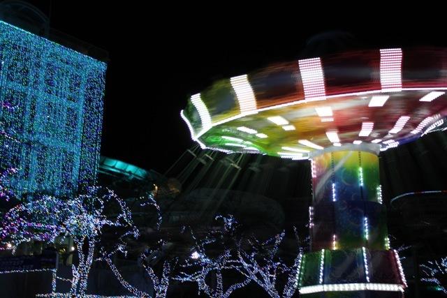 【よみうりランド】〜ジェルミネーション〜_f0348831_16150571.jpg