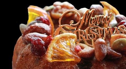 仲良しクリスマスランチ ~またやられちゃいました~_a0264538_08473684.jpg