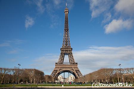バブー家、再びパリへ_c0024345_0543211.jpg