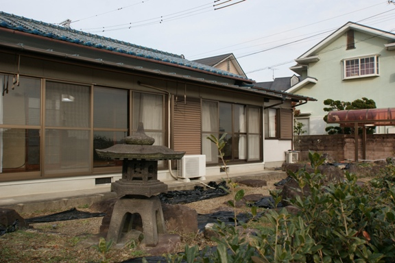 加古川市平屋 レトロ住宅 SOLD OUT_f0115152_1521545.jpg