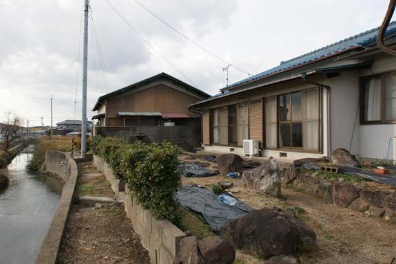 加古川市平屋 レトロ住宅 SOLD OUT_f0115152_15225010.jpg