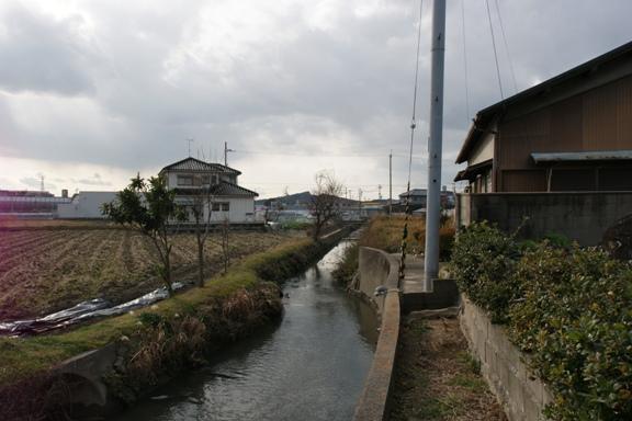 加古川市平屋 レトロ住宅 SOLD OUT_f0115152_1524379.jpg