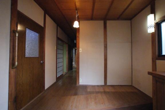 加古川市平屋 レトロ住宅 SOLD OUT_f0115152_15245148.jpg