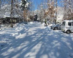 雪国だったのね・・・_d0050155_9592541.jpg