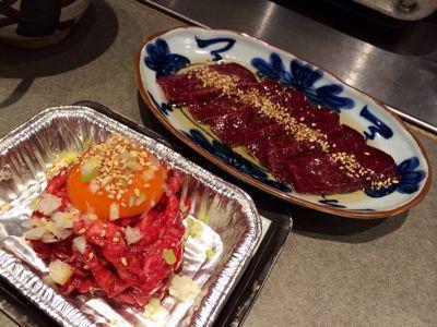 恵比寿⭐️ 焼肉チャンピオン_c0151965_15391643.jpg
