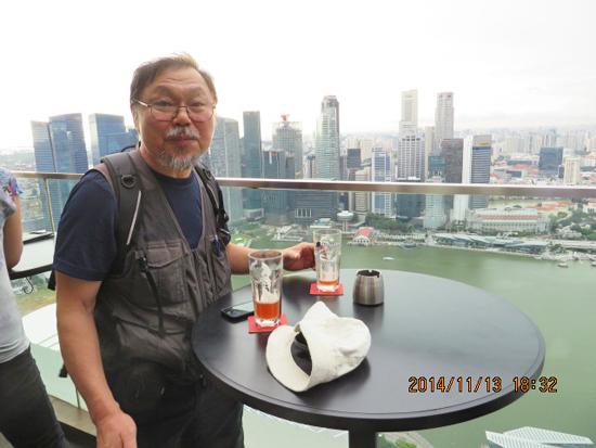 日本ハンディクラフトフェア/シンガポールにて出展_d0235967_1683022.jpg