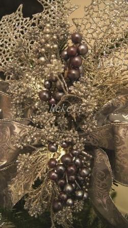 2013年REKETTオリジナルクリスマスツリー~♪_f0029571_2333199.jpg