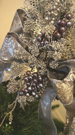 2013年REKETTオリジナルクリスマスツリー~♪_f0029571_2374098.jpg