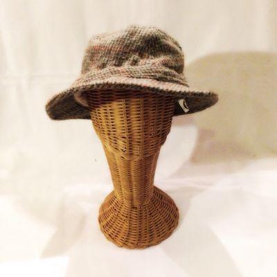 お帽子コレクション。_a0267675_1262791.jpg