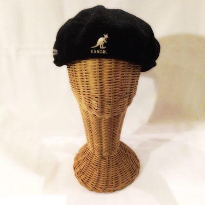 お帽子コレクション。_a0267675_1262824.jpg