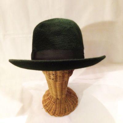 お帽子コレクション。_a0267675_1263517.jpg