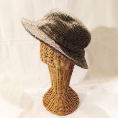 お帽子コレクション。_a0267675_1264028.jpg