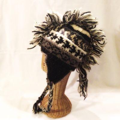 お帽子コレクション。_a0267675_1264576.jpg