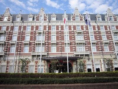 ハウステンボス ホテルヨーロッパ_d0222976_17555994.jpg