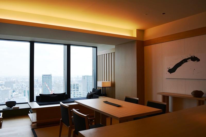 本日2014年12月22日、大手町にソフトオープン、アマン東京_b0053082_21152891.jpg