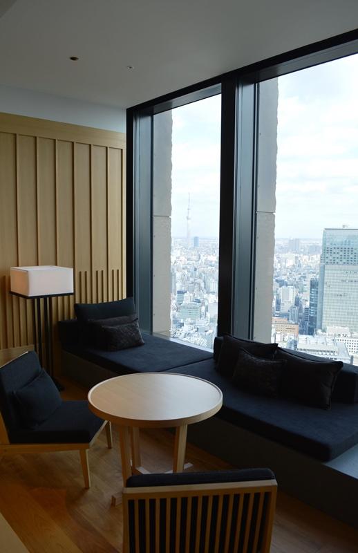 本日2014年12月22日、大手町にソフトオープン、アマン東京_b0053082_21162991.jpg