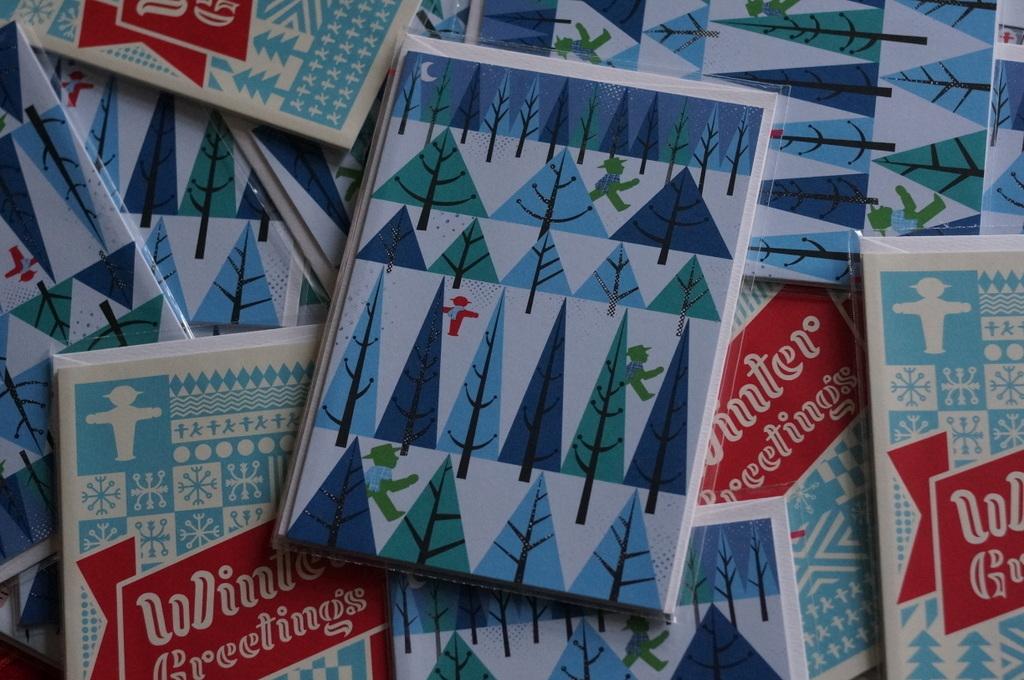 AMPELMANN 冬のグリーティングカード。_c0180686_09475715.jpg