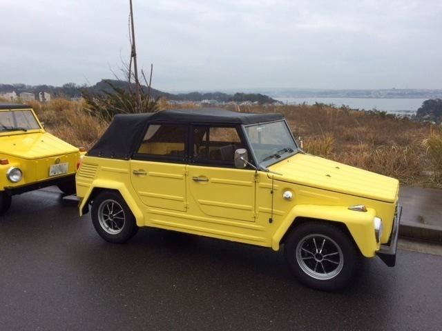 VW THING & THING_b0195093_20371253.jpg