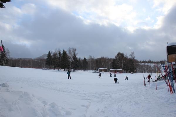 スキー場がオープンしました!_f0227395_9554784.jpg