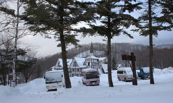 スキー場がオープンしました!_f0227395_9582249.jpg