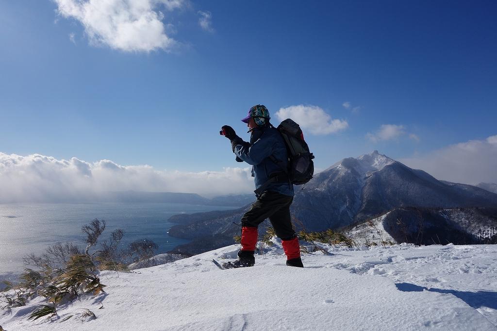 イチャンコッペ山と幌平山、12月21日-速報版-_f0138096_182861.jpg