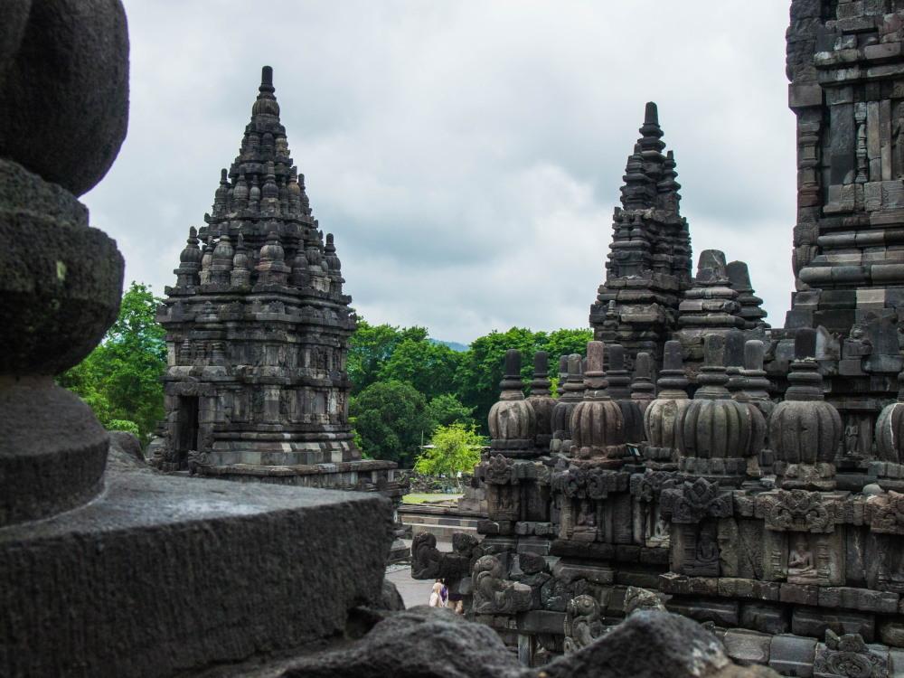 2014ジャワ島バリ島シンガポールvol.4~世界一の仏教遺跡ボロブドゥール~_f0276498_18393674.jpg