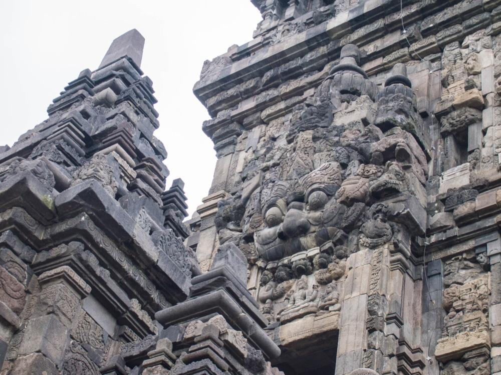 2014ジャワ島バリ島シンガポールvol.4~世界一の仏教遺跡ボロブドゥール~_f0276498_18395241.jpg
