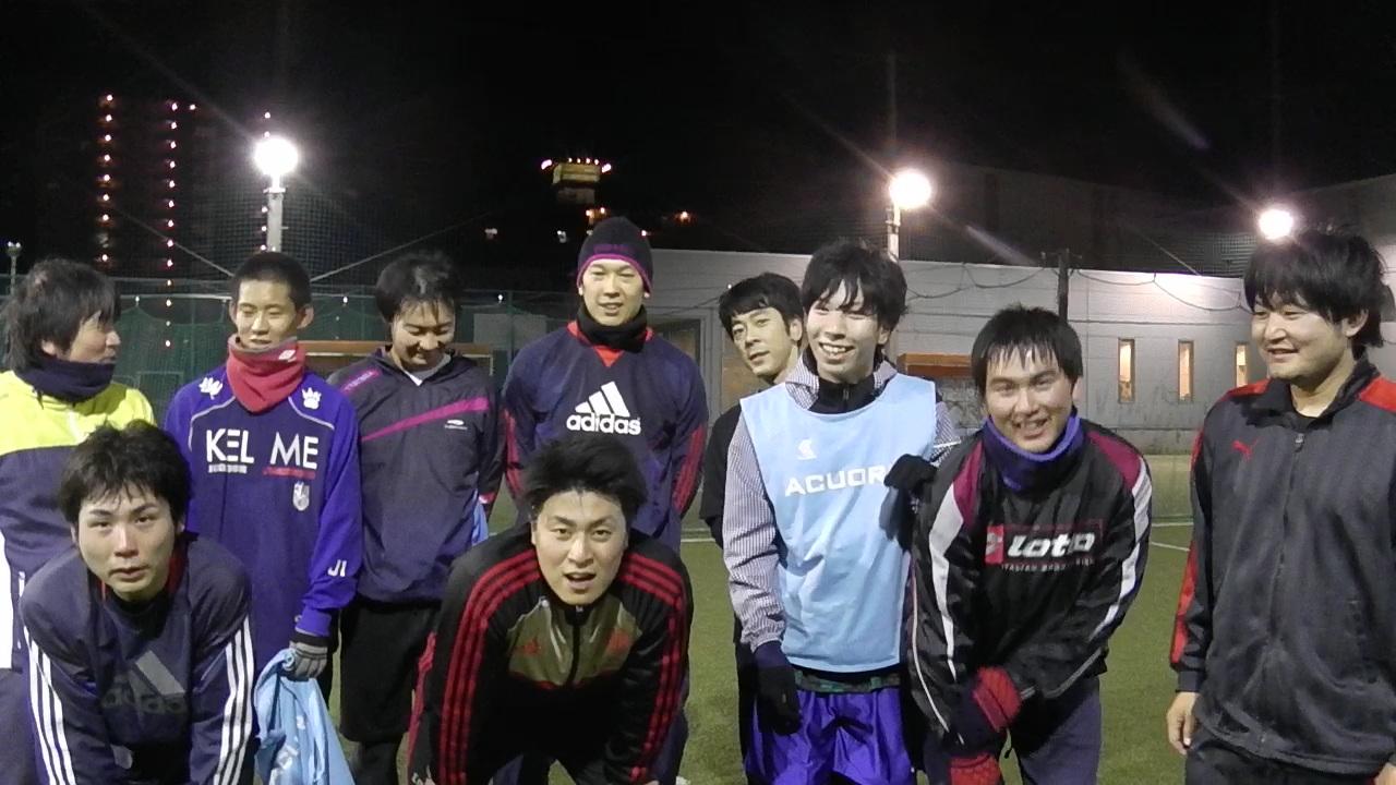UNO 12/18(木) ダブルヘッダー開催 at COSPA御殿山_a0059812_13534369.jpg