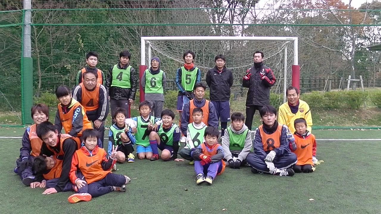 ゆるUNO 12/20(土) at 男山レク_a0059812_1641859.jpg