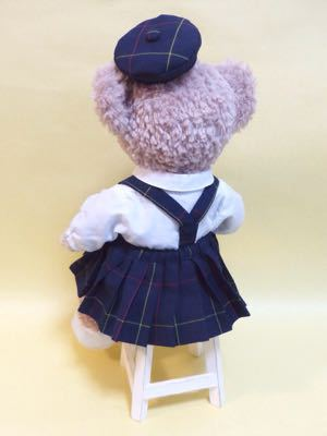 作品紹介Vol.7 幼稚園の制服 シェリーメイ_f0296312_18405335.jpg
