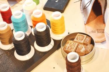 靴logiさんの手縫いスリッパづくりのご報告_d0263815_16174487.jpg