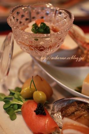 和食でクリスマスパーティー ~ふるさと納税返礼品~_a0264538_01592233.jpg