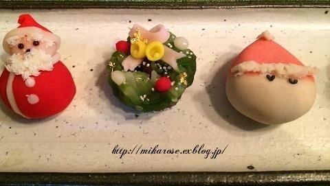 和食でクリスマスパーティー ~ふるさと納税返礼品~_a0264538_08022138.jpg