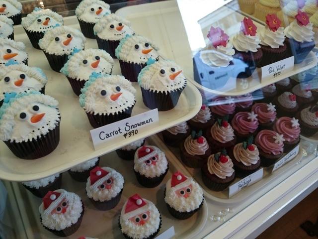 ロンドンカップケーキ(London Cupcakes)(金沢市西念)_b0322744_22501247.jpg
