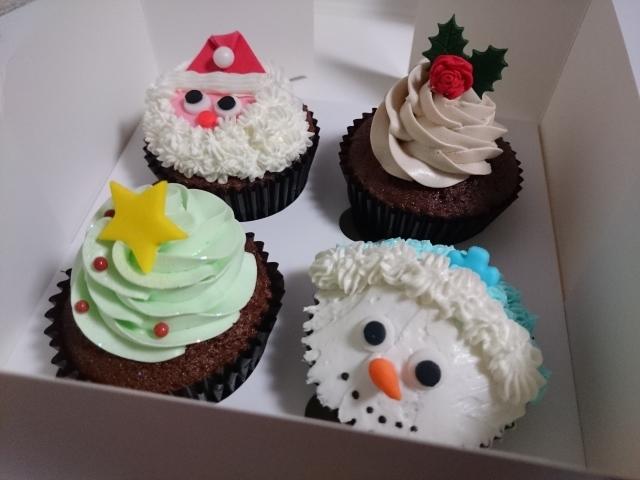 ロンドンカップケーキ(London Cupcakes)(金沢市西念)_b0322744_22533157.jpg